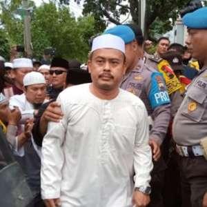 BPN Prabowo-Sandi Akan Bela Habis-Habisan Ketum PA 212