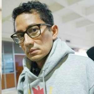 Maruf Amin VS Sandiaga Uno Tak Seseru Jokowi VS Prabowo