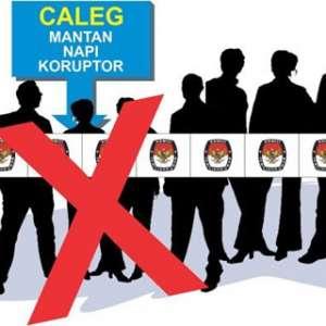 Caleg Eks Napi Korupsi 81, Tapi Tidak Diumumkan di TPS