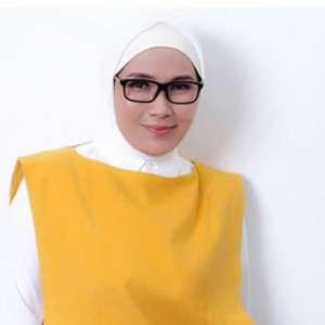 Nurfitria Farhana: Berkarya Ingin Majelis Taklim Punya Wakil Di Parlemen