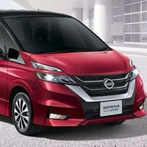 All New Nissan Serena, Makin Canggih