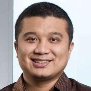 Erwin Aksa Sudah Baca Peta Sebelum Dukung Prabowo