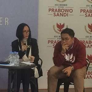 Ini Resep Prabowo-Sandi Atasi Angka Pengangguran Tinggi