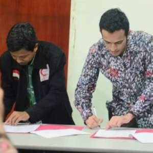 BSMI dan Dokter Gamal Teken Kerjasama Konsultasi Gratis di Aplikasi InMed