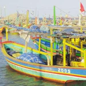 Pemilik Kapal Tradisional di Pulau Seribu Menjerit