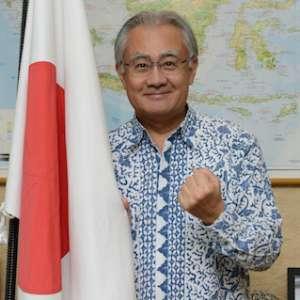 Dubes Jepang: Bila Ekonomi Tumbuh 6,5 Persen, Indonesia Nomor 4 Terkuat Di Dunia