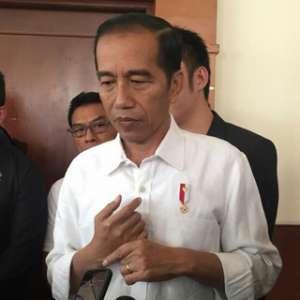 PKS: Jokowi Tunaikan Dulu Janji-Janji Sebelumnya
