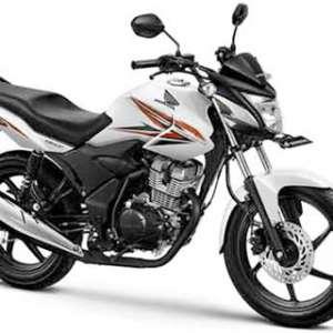 New Honda CB150 Verza, Semakin Macho