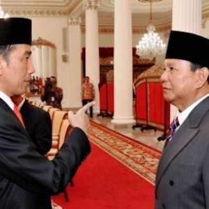 Dinamika Di Detik-detik Terakhir Menjelang Pemilu 2019: Mampukah Kalahkan Jokowi?