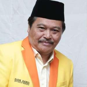 Dion Hardi: Berkarya Akan Bikin Indonesia Kembali Berjaya