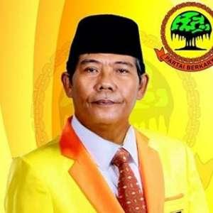 Achmad Hamid: Partai Berkarya Akan Wujudkan Kembali Swasembada Pangan