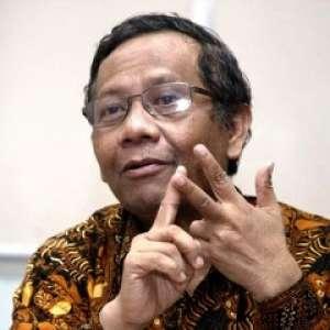 Indonesia Muda 'Semprot' dan Desak Mahfud Segera Minta Maaf Pada Rakyat
