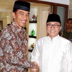 Setelah PAN, Tercium Aroma Peluang Koalisi Jokowi Dengan Partai Demokrat