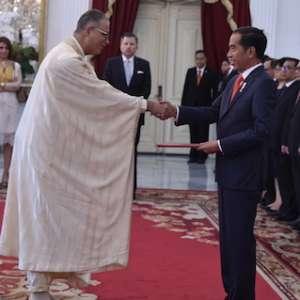Dubes Tunisia: Faktanya, Persaingan Dagang Mempengaruhi Seluruh Dunia