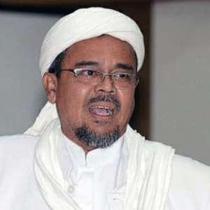 Habib Rizieq Doakan Partai Berkarya Lolos Ke Senayan