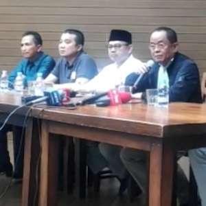 Meski Akunnya Diretas, Said Didu Ogah Lapor Polisi