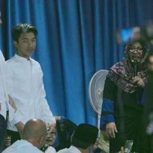 Mbak Tutut Ngajak Putri Dan 2 Cucunya Ikut Kajian Majlis Al Ihya Bogor