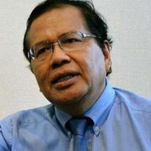 Rizal Ramli: Kita Sepakat Pilpres, Tetapi Bila Super Curang Artinya Menantang People Power
