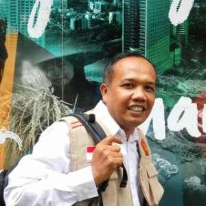 Waketum Gerindra Ajak Warga Tanah Sareal Pilih Caleg Nomor 9