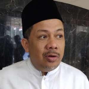 Fahri Hamzah: TNI, Polri Dan BIN Tolong Bantu Sukseskan Pemilu