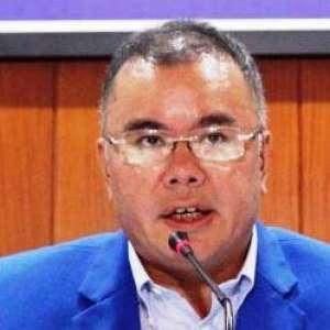 Petisi Kader PAN Minta Bara Hasibuan Dipecat