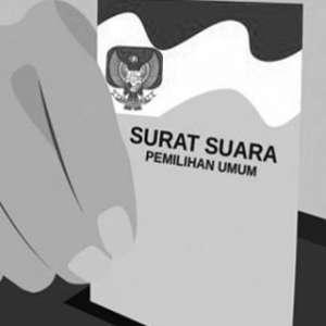 Pemilu 2019, Pilpres Tercurang: Hanya Pada Rezim Jokowi TPS Bisa Menghilang
