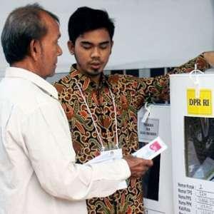 Kenapa Sampai Ada Pemungutan Suara Ulang Dalam Pemilihan Umum