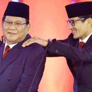 BPN Prabowo Menuduh-nuduh