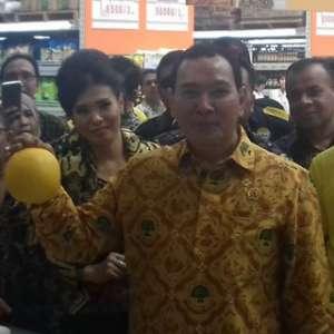 Tommy Soeharto: Segera Revitalisasi Sektor Pertanian dan Peternakan