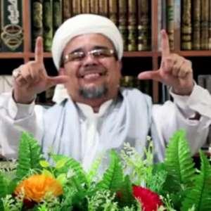 Habib Rizieq Doakan Partai Berkarya Menjadi Partai Berjaya
