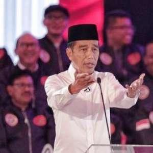 Jokowi-Maruf Menang Di Panama