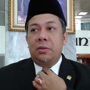 Fahri Hamzah Desak Polri Investigasi Adanya Peluru Tajam Yang Tewaskan Massa