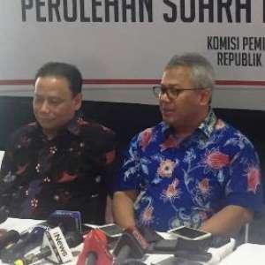 Arun Bakal Somasi KPU Karena Banyak Masyarakat Yang Kehilangan Hak PIlih