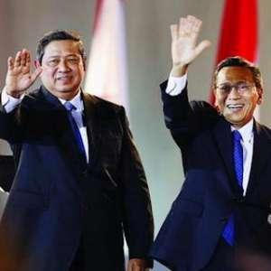 Melawan Lupa, Pilpres Era SBY Dan Bau Skandal Century