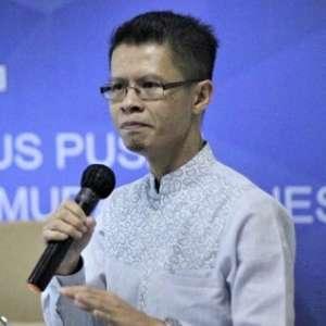 Maju Caketum HIPMI, Ajib Hamdani Komitmen Ciptakan Jutaan Pengusaha Baru