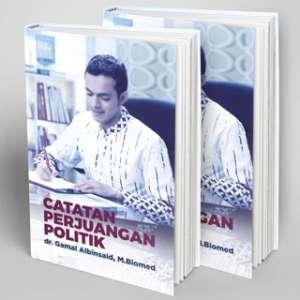 Catatan Perjuangan Politik