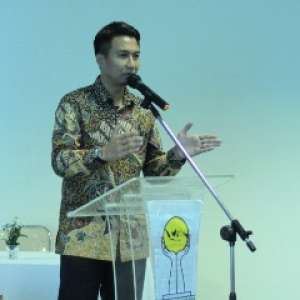 Calonkan Diri Jadi Ketum, Bagas Adhadirgha Akan Menjadikan HIPMI 4.0
