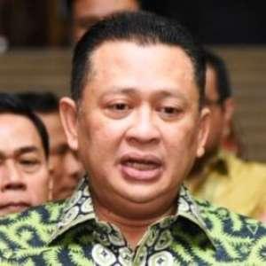 Ramai People Power, Ketua DPR: Keamanan dan Ketertiban Umum Masih dalam Kendali TNI-Polri
