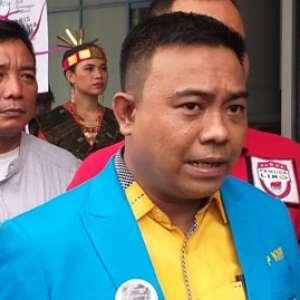 Hoax, KNPI Akan Demo Menhub Di KPK