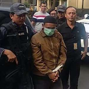 Ancaman Penggal Presiden Jokowi, Dilema Polisi