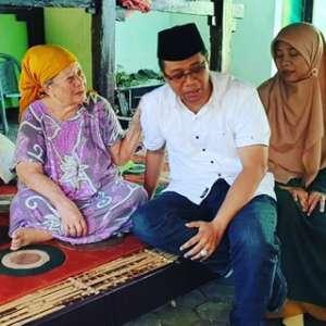 Gubernur NTB: Orang Tua Fahri Hamzah Orang Tua Saya Juga