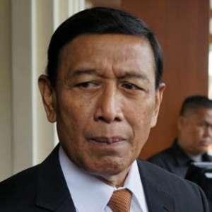 Pak Wiranto, Apa Tidak Ingin Husnul Khotimah?