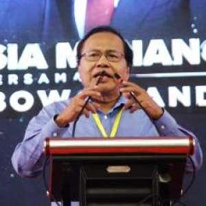 TNI Tidak Akan Permasalahkan RR Soal Letkol Sebut Paslon 02 Menangi Pilpres