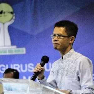 Ajib Hamdani Optimis Menang Satu Putaran Dalam Pemilihan Ketum HIPMI