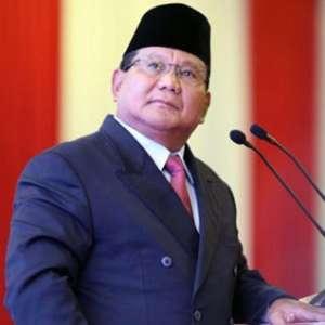 """Insya Allah Pak Prabowo Istiqomah"""