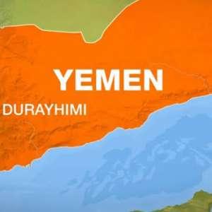 Serangan Drone Houthi Targetkan Bandara Jizan Saudi