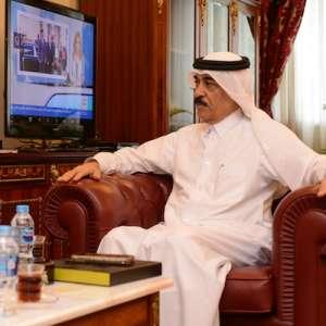 Dubes Al Hamar: Jalan Keluar Perseteruan Dan Perselisihan Adalah Dialog