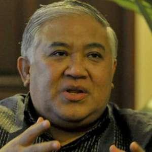 Din Syamsuddin: Rakyat Punya Hak Dan Kewajiban Koreksi Moral Hakim MK