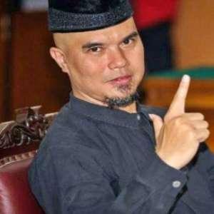 Akhirnya Jaksa Nyatakan Banding Atas Vonis Ahmad Dhani