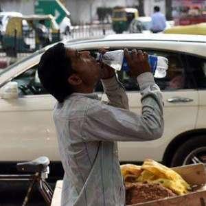Akibat Perubahan Iklim, 21 Kota Di India Segera Kehabisan Air Tanah